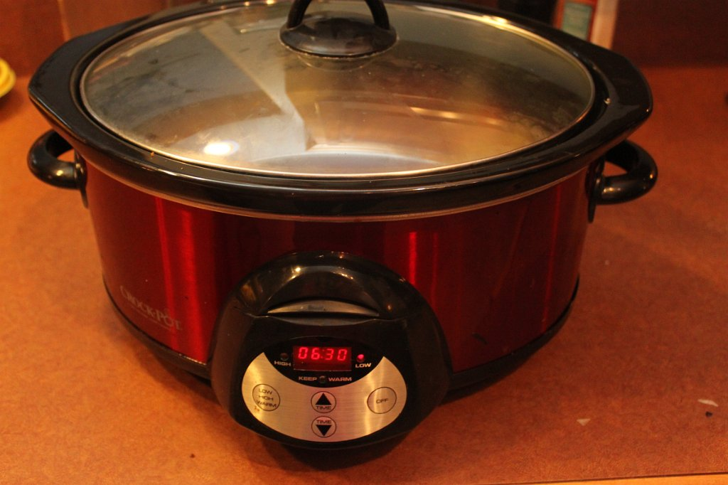 white beans and rice recipe slow cooker
