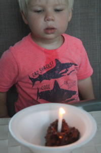 brownie-pudding-cake-with-candle