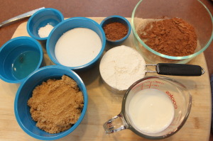 ingredients-for-brownie-pudding-cake