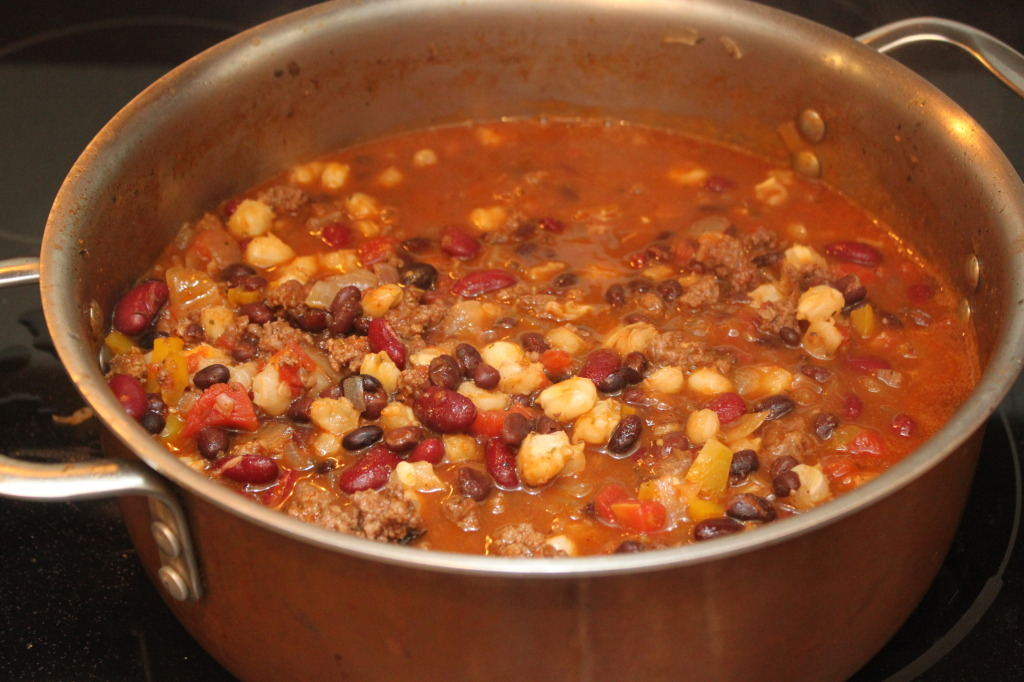 taco soup Archives - momwithagoldenfork